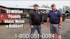 Quality Used Auto Parts That Save The Planet - Autowrecking.com