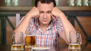 How Many Drinks Cause a .08 BAC?   Alcoholism