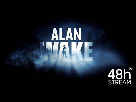 Kelj fel Pisti! | Alan Wake (Nightmare) #48hstream - 07.01.