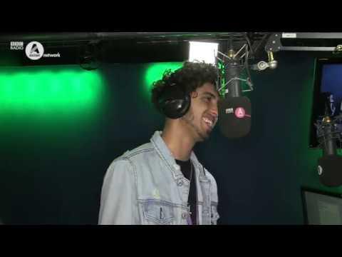 Koomz plays #InTheLimelight with Kan D Man & DJ Limelight