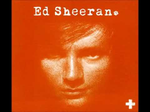 Ed Sheeran – Make It Rain