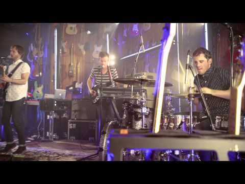 "Atlas Genius ""Trojans"" Guitar Center Sessions on DIRECTV"