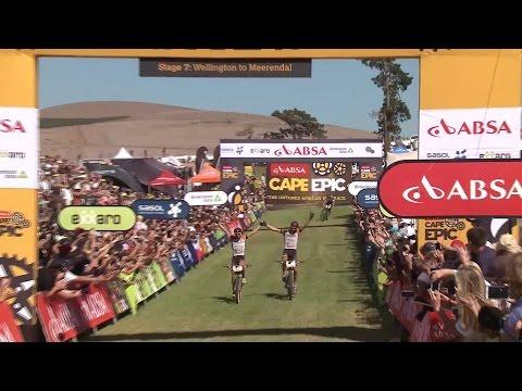 Mountainbiker Rudi van Houts met Becking naar Cape Epic: 'Ambities blijven ongewijzigd, top 10'