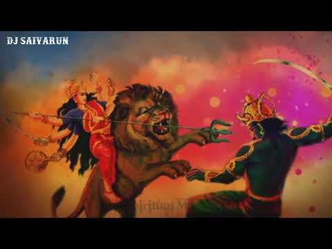 AIGIRI NANDINI [ REMIX ] BY DJ SAIVARUN