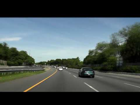 I-495 W, The Capital Beltway, Maryland
