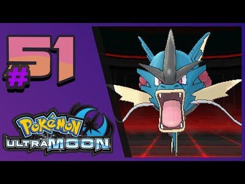 'Zero-Sum Game' - Pokemon Ultra Moon [#51]