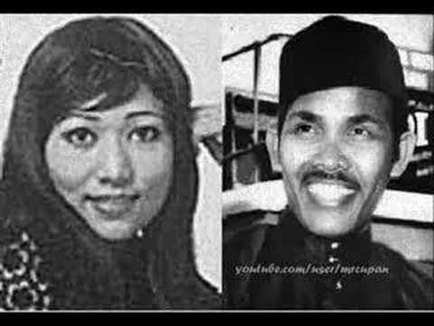 Rafeah Buang & Omar Suwita - Suka Sama Suka