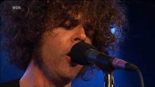 Wolfmother - Love Train - Rockpalast (Part 5)