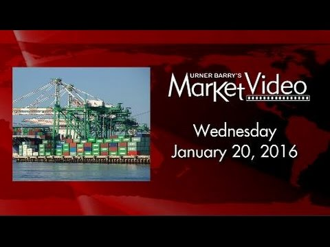 Beef Import/Export Forecast; Low Turkey Part Values