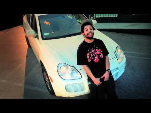 OMG (Ice Cube's Son) - House Party [Official Music Video] Dir. By @MarcWood_