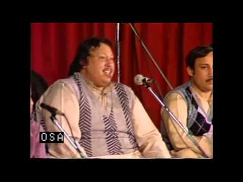 Mein Jana Jogi De Naal - Ustad Nusrat Fateh Ali Khan - OSA Official HD Video