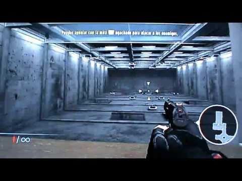 LPtG - 007 GoldenEye Wii, Primeras Impresiones / Review en Español HD