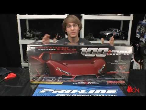 traxxas-xo-1-100mph-rc-unboxing-&-first-review
