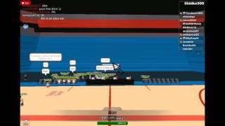 roblox nba lac vs okc parte 1