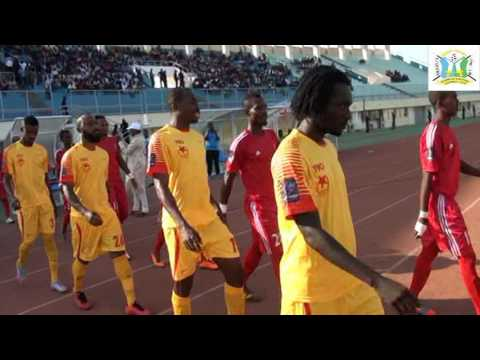 ASAS/Djibouti Télécom vs Almarikh