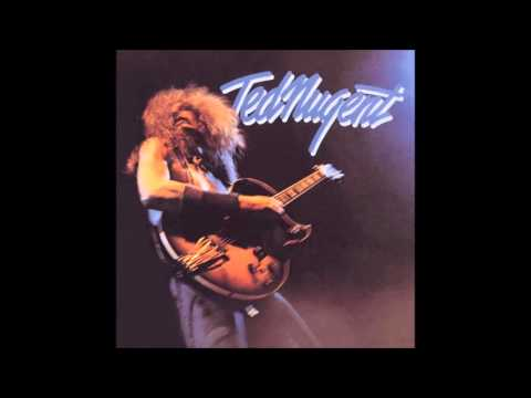 Ted Nugent, First Solo Album