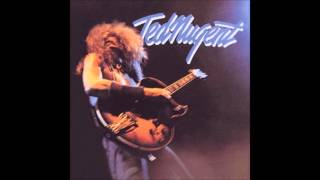 ted nugent first solo album