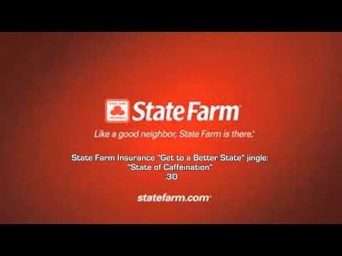 state farm insurance state