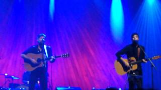 'The Once and Future Carpenter' The Avett Brothers - Fox Theater