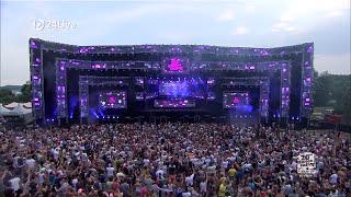 Chuckie | Live Set | Dance Valley 2014