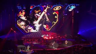 KISS - Psycho Circus LIVE in Ft. Lauderdale/Sunrise, FL
