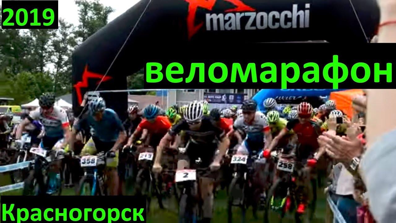 MARZOCCHI CUP 2019 - веломарафон, Красногорск - пару слов для новичков о  веломарафонах
