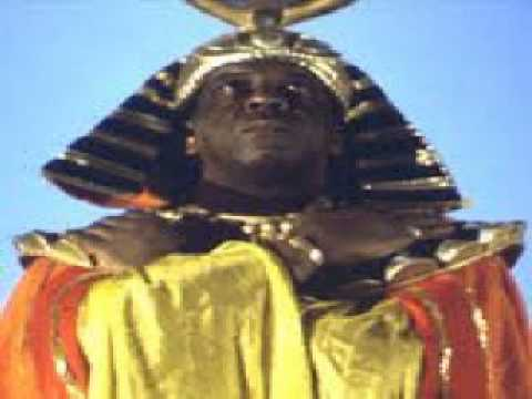 Sun Ra - Love in Outer Space
