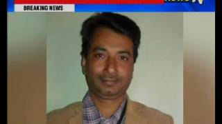 Bureau chief of the Hindi daily Hindustan shot dead in Bihar
