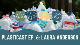 PLASTICAST: Ep6 - Laura Anderson