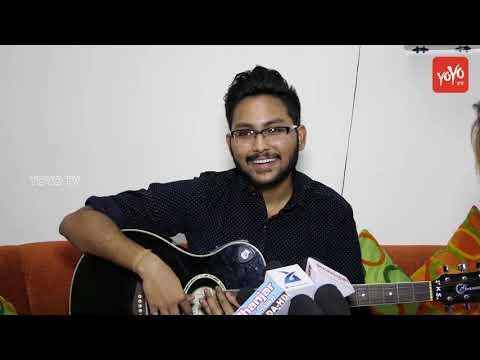 Interview Of Kumar Sanu's Son Jaan Kumar Sanu For His  Dil Mera Churaya Kyun Song  YOYO Cine Talkies