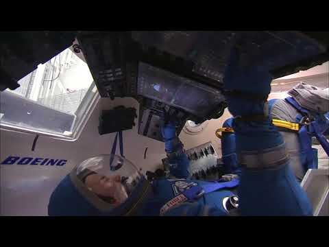 NASA Commercial Crew: Partnering with American Industry