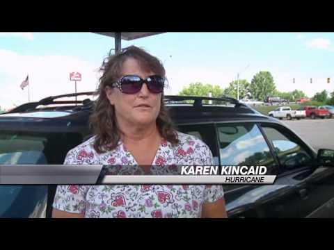 Eyewitness News - Driving Safety