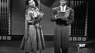 Pearl Bailey - Two to tango