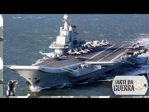 China: o baixo custo de suas armas pode emparedar as Forças Armadas dos EUA?