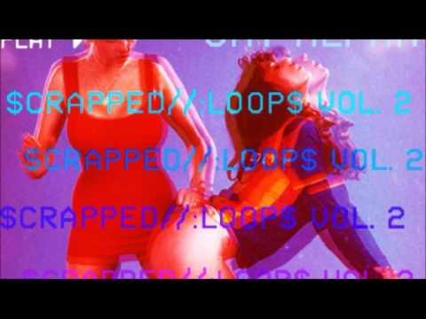 Jay Alpha - $crapped.Loop$ Vol 2.