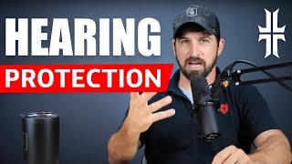 My Top Pick Hearing Protection + Awesome Upgrade