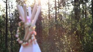 My Montana Wedding Promo Video