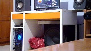 "Master Audio lsn 15"" Plays Hardstyle (part 2)"