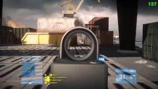 60hz vs 144hz gameplay   monitor comparision battlefield 3