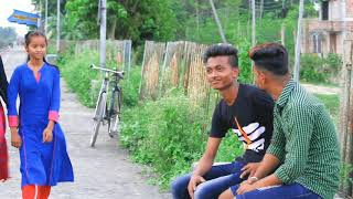 Bulave Tujhe Yaar Aaj Meri Galiyan: Akhil (Full Video Song) Alik+Arpita