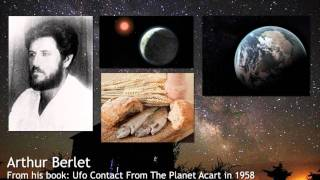 Arthur Berlet ET Contact From The Planet Acart 2of6