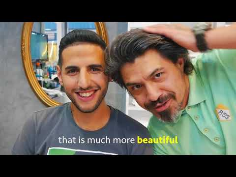 Top Of Nas Daily- How Beautiful Are Turkish Men?!