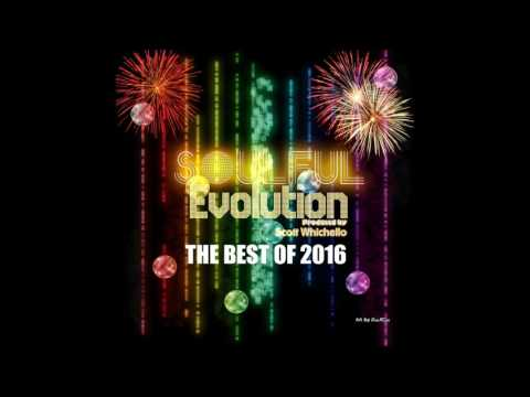 Soulful Evolution The Best of 2016 Special