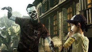 The Walking Dead Saison 2 Episode 3 Trailer