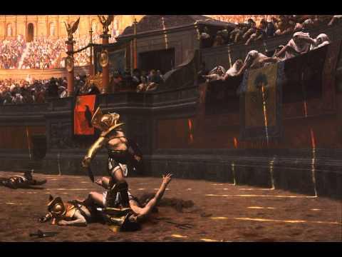 Will Durant - The Story of Civilization - Flavian Amphitheatre