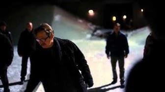 "The Dark Knight Rises - ""Light it up"" Batman saves Gordon and Blake (HD) IMAX"