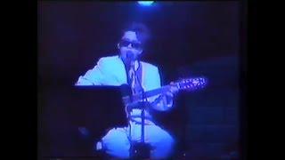 (再) 90年1st album INGRY'S しおこんぶ 日本青年館 LIVE.