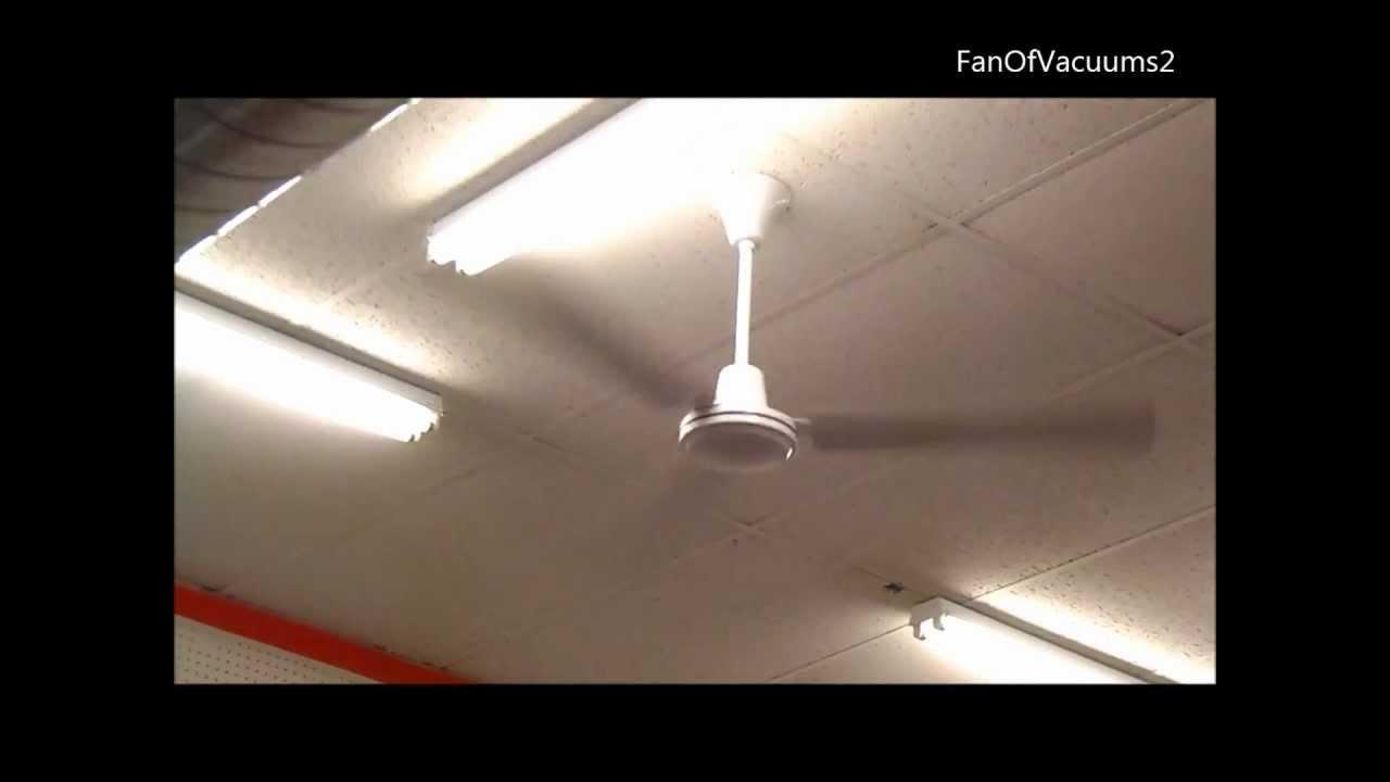 56 Westinghouse Encon Industrial Ceiling Fans