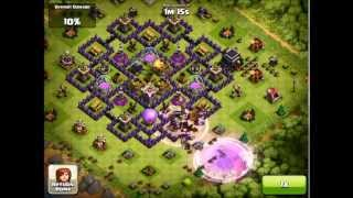 Clash of Clans - Perfect Base