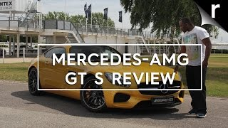 Mercedes-AMG GT S review: A Porsche 911 killer?